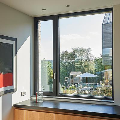Aluminium Windows Doors And Security Screen Manufacture
